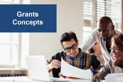 Grants Concepts (400)