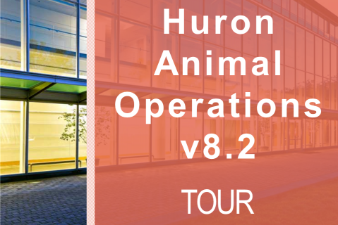 Huron Animal Operations v8.2 Tour (202)