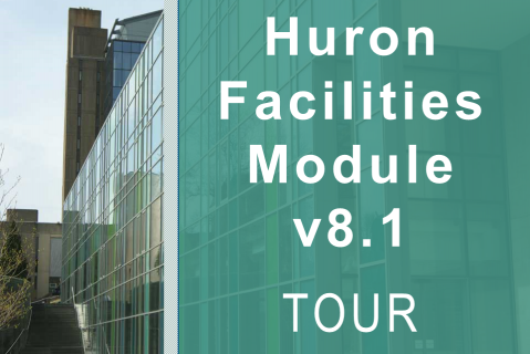Huron Facilities Module v8.1 Tour (Facilv8.1_101)