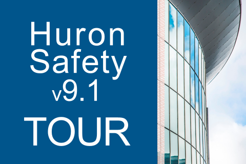 Huron Safety v9.1 Tour (903)