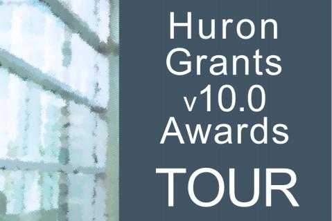 Huron Grants v10.0 Awards Tour (411)