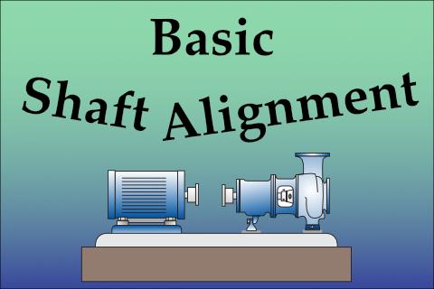 (On-Demand) 2165 Basic Shaft Alignment Tutorials (30)