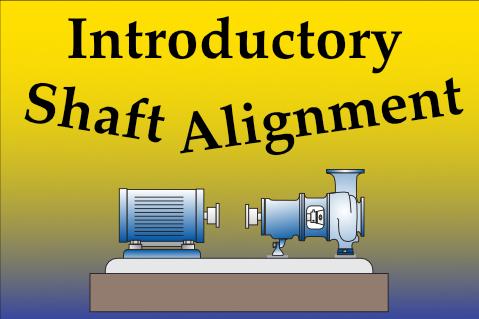 (LIVE) 2160 - Introductory Basics to Shaft Alignment (November 17 to November 18)