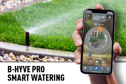 B-hyve Pro Smart Watering Specialist (BHP201)