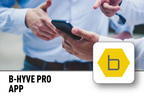 B-hyve Pro Technician (BHP101)