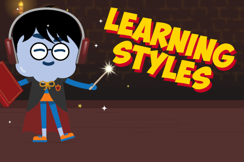 Learning Styles (LNE02)