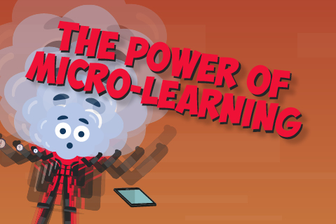 The Power of Microlearning (LNE03)