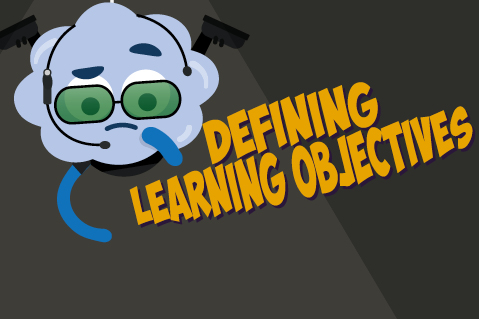 Defining Learning Objectives (LNE04)