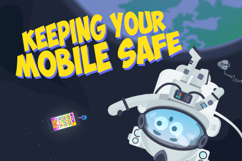 Keeping Your Mobile Safe (CS004)