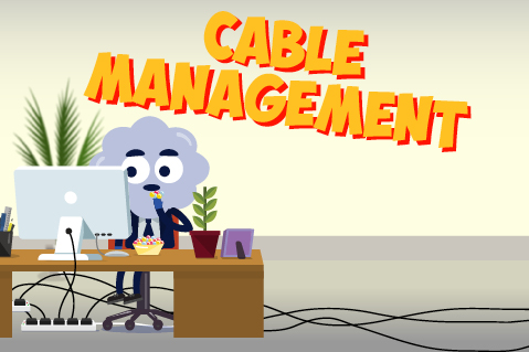 Cable Management (WPE03)