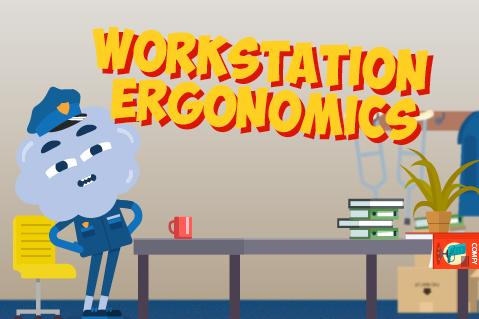 Workstation Ergonomics (WPE06)