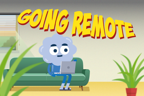 Going Remote (WPE10)