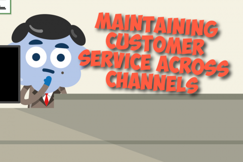 Maintaining Customer Service Across Channels (CSE01)