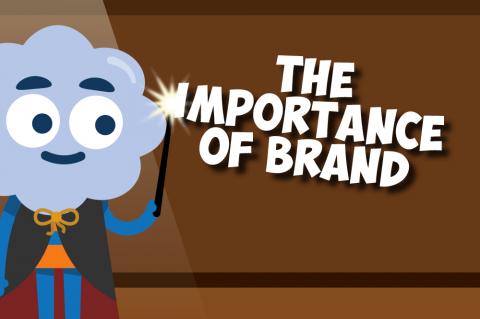 The Importance of Brand (CSE02)