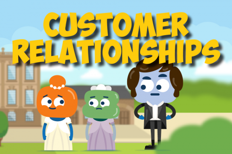 Customer Relationships (CSE03)