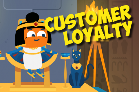 Customer Loyalty (CSE04)