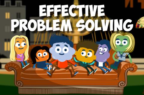 Effective Problem Solving (CSE05)