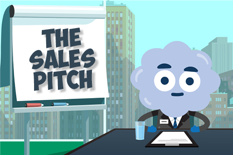 The Sales Pitch (SE004)