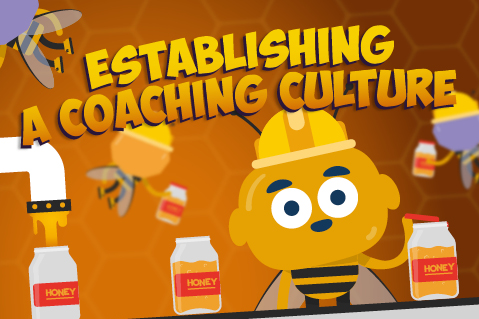 Establishing a Coaching Culture (CE003)