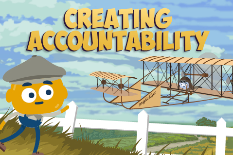 Creating Accountability (CE009)
