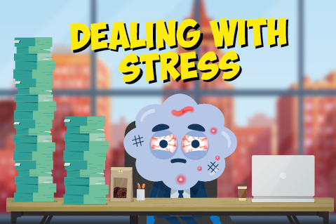 Dealing with Stress (WE006)