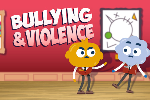 Bullying and Violence (HRE07)