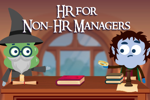 HR for Non-HR Managers (HRE10)