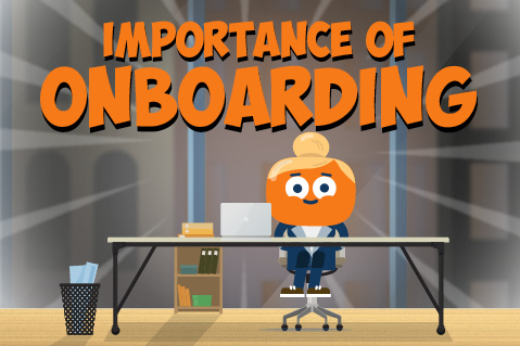 Importance of Onboarding (RE005)