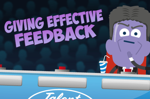 Giving Effective Feedback (CE010)