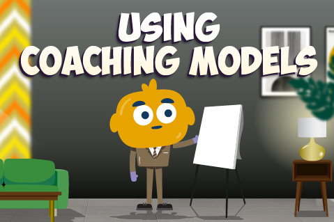 Using Coaching Models (CE002)
