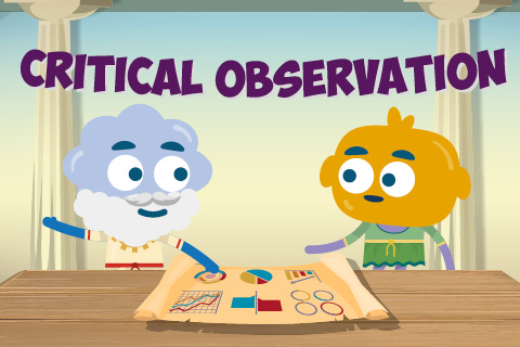 Critical Observation (BI003)