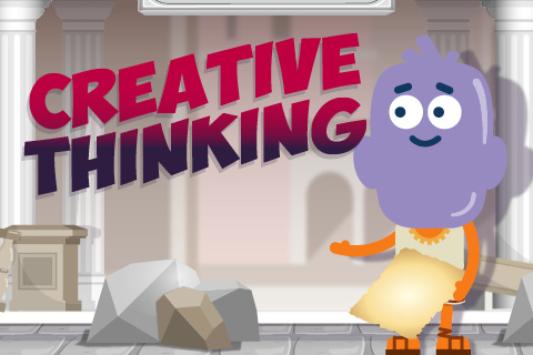 Creative Thinking (BI002)