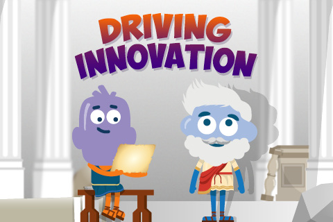 Driving Innovation (BI005)