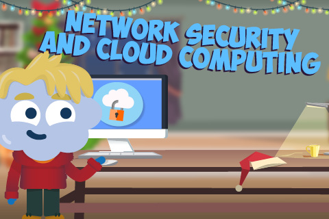 Network Security and Cloud Computing (CS006)