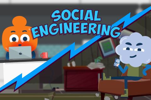 Social Engineering (CS008)