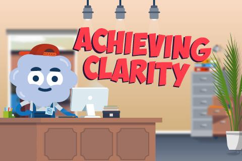 Achieving Clarity (CSA04)