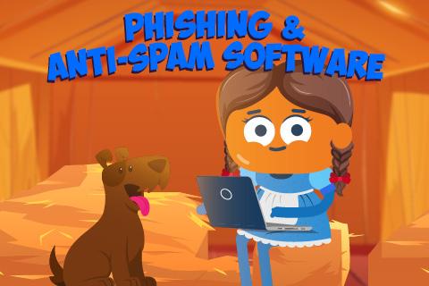 Phishing and Anti-Spam Software (CS007)