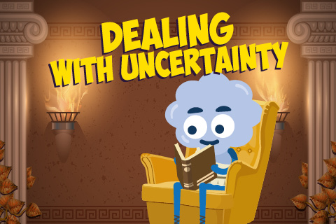 Dealing with Uncertainty (BI008)