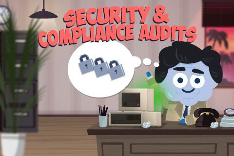 Security and Compliance Audits (CS010)