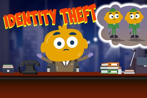 Identity Theft (CS011)