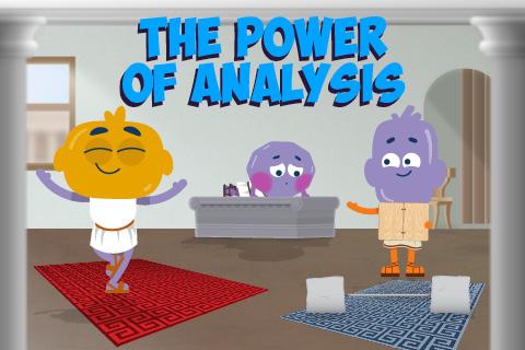 The Power of Analysis (BI010)
