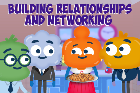 Building Relationships and Networking (ENT06)