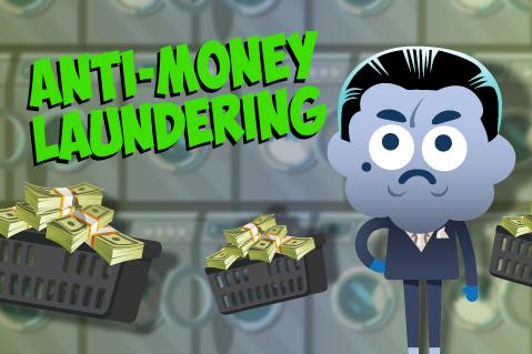 Anti-Money Laundering (CME06)