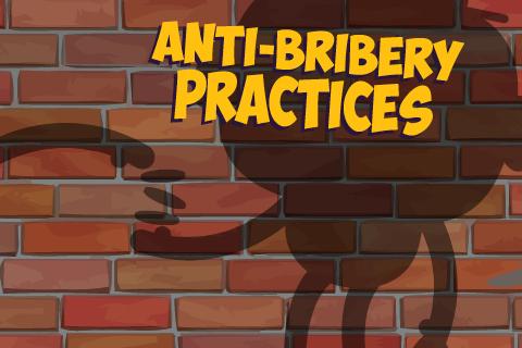 Anti-Bribery Practices (CME05)