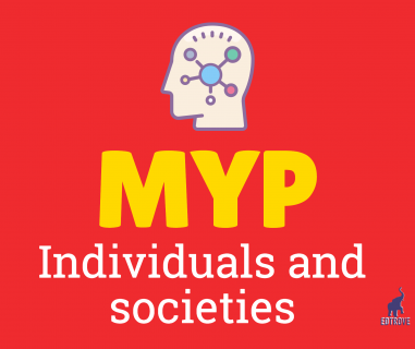 OLD COURSE IBtrove MYP Individuals & Societies Teacher Prep Course (MYPI&S)