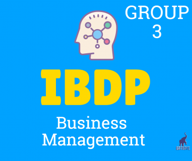 IBtrove Diploma Business Management Teacher Prep Course (DPBMB)