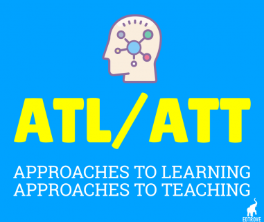 IBtrove Diploma Approaches to Learning & Teaching Prep Course