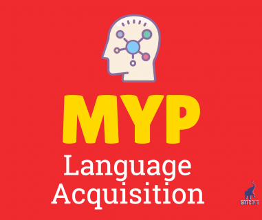 OLD COURSE IBtrove MYP Language Acquisition Teacher Prep Course (MYPLAA)