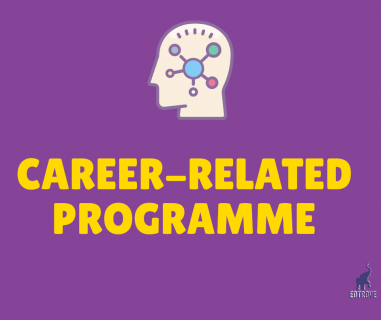 IBtrove Career-related Programme Teacher Prep course