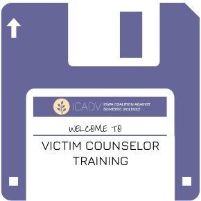 A. Victim Counselor Training